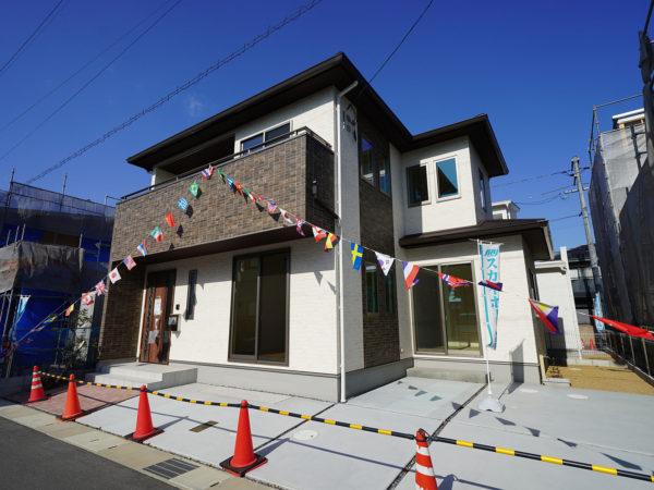 倉敷中島 第一期 No.2